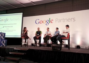 google-partner-launch